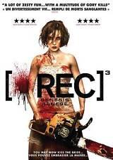 Rec3 - Genesis  DVD NEW