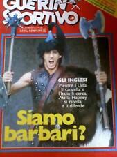 Guerin Sportivo 26 1985 Bari Lecce e Pisa in A Foto