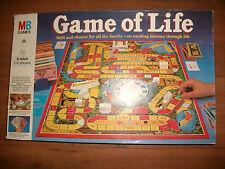 Game of life 1984 pièces de rechange pièces argent chevilles etc choisissez de liste