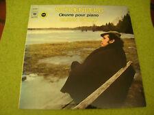 LP SCHOENBERG-GLENN GOULD-OEUVRE POUR PIANO