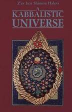 A Kabbalistic Universe by Z'ev ben Shimon Halevi