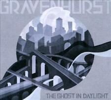 GRAVENHURST - THE GHOST IN DAYLIGHT [DIGIPAK] NEW CD