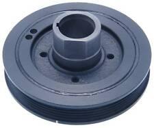 Engine Crankshaft Pulley ( RCK10 3RZFE ) For 1998 Toyota T100 (USA)