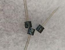 électrochimique 33uF tension 25V 5x8mm réf22 condensateur électrolytique