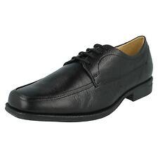 Anatomic & Co NOVAIS 777707 Mens Black Lace Up Shoe (GO) (Kett)