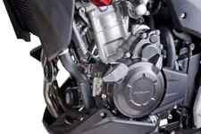6564 PUIG Protectores motor topes anticaidas R12 KAWASAKI ZX 6R 636 (2013-2017)