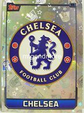 Match Attax 2015/16 Premier League - Chelsea FC #056-072 - Karte aussuchen