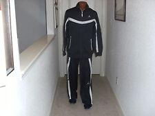 Nike Jordan Jumpman Warm Up Suit Color: Grey (Anthracite)