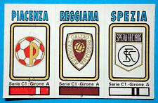 FIGURINA CALCIATORI PANINI 1978/79 SCUDETTO -SERIE-C1 n.516 NUOVA