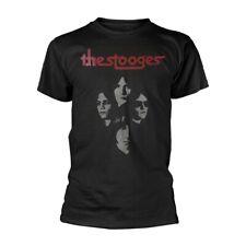 "The Stooges ""caras's Camiseta-Nuevo"