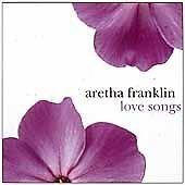 New: Franklin, Aretha: Love Songs  Audio Cassette