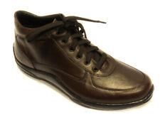 Valleverde 20862 testa moro scarpa uomo alla caviglia stringata Mann Schuh