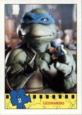 1990 Teenage Mutant Ninja Turtles Movie Trading Card Pick