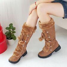 botas marrón rosa beige negro talón 3 como piel cómodo 9388
