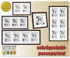 Sophie Bilderrahmen aus Holz 10x15 13x18 15x20 Foto Galerie Collage Fotorahmen