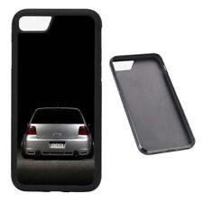 R32 VW petrol head RUBBER phone case fits iPhone