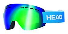 HEAD Skibrille SOLAR FMR in 4 Farben Größe M oder L Brille Ski, Schi, NEU + OVP!
