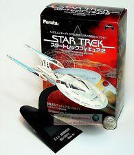 Furuta Star Trek 2 Secret USS Enterprise NCC-1701-E Spaceship Model ST2_SP+B