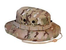 MultiCam Boonie Bucket Hat - Cotton Rip-Stop Fabric