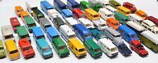 Wiking Herpa APS Praline Busch Transporter Bus Pritsche Auto Modelle 1:87