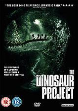 The Dinosaur Project (DVD, 2012)