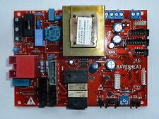 Ravenheat 0012CIR06025/0 PCB Service Exchange