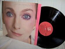 JUDY COLLINS-RUNNING FOR MY LIFE NM/VG+ folk rock vinyl LP
