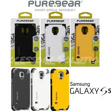 PureGear Samsung Galaxy S5 Dualtek Extreme Impact Rugged Case Cover