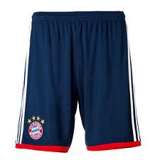Original adidas FCB FC Bayern München Short Away 2017/2018