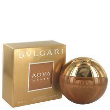 Bvlgari Aqua Amara Cologne By Bvlgari for Men 6 variations NIB