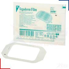 3M Tegaderm 1626W Film Medical Wound Tattoo IV Film Dressing 10cm x 12cm