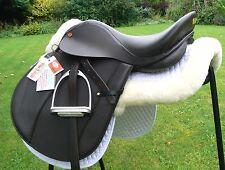 New BEST SELLER D-Flex ALL LEATHER adjustable GENERAL PURPOSE saddle -