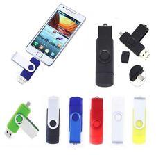 Smartphone OTG USB Flash Key Drive USB Stick Pen Gerät 512 256GB 128GB 64GB PC