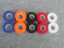 Lenkerband Tressostar Baumwolle 2 Rollen viele Farben
