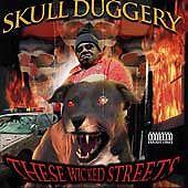 New: Snoop Dogg, Master P, Skull Dugg: These Wicked Streets Explicit Lyrics Audi