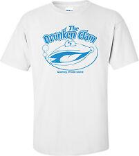 The Drunken Clam T-shirt