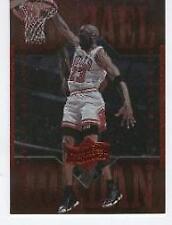 1999 Upper Deck Michael Jordan Athlete of the Century Basketball Card Pick