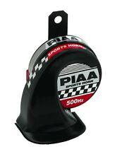 PIAA 85112 Sports Horn High Tone 500hz + 600hz 115dB