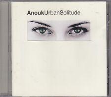ANOUK - urban solitude CD