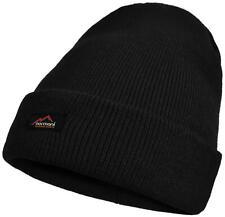 Mütze für Damen Herren modische Trend Strickmütze (3M 40 g Thinsulate)