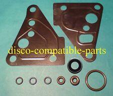 Land Rover Defender TD5 Fuel Pressure Regulator Repair Kit & Gaskets Genuine +