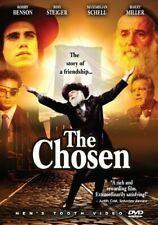 Chosen (2010, DVD NEW)