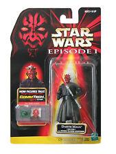 Hasbro Star Wars Episode 1 - Darth Maul Jedi Duel Action Figure