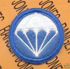 502nd PIR Para Inf 101st Airborne Glider Hat patch #12