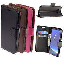 Klapp Hülle Schutz Tasche Case Book Style Cover Handyhülle für Huawei P10 LITE