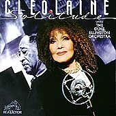 Solitude by Cleo; Ellington Orchestra Laine