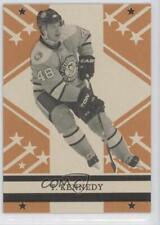 2011-12 O-Pee-Chee Retro Blank Back #TYKE Tyler Kennedy Pittsburgh Penguins Card