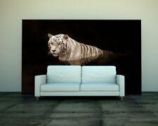Fototapete Tiger im Wasser