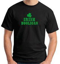 Maglia Irish Hooligans TUM0220 Terrace Casual St Patrick Guinness Ultras T-shirt