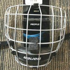 Bauer Profile Ii Hockey Face Mask *New* Many Sizes & Colors